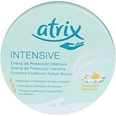 Κρέμα χεριών ATRIX εντατική ενυδατική (150ml)