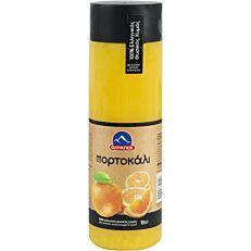Φυσικός χυμός ΟΛΥΜΠΟΣ πορτοκάλι (1lt)