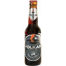 Μπύρα VOLKAN dark (330ml)