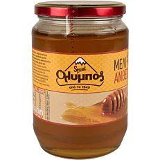 Μέλι ΑΦΟΙ ΠΑΠΑΓΙΑΝΝΗ Όλυμπος ανθέων (850g)