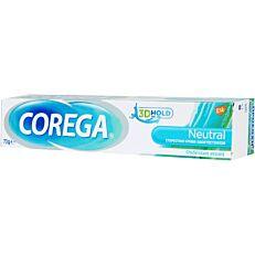 Κρέμα COREGA οδοντοστοιχίας στερεωτική (70g)
