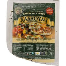 Τυρί MEDITERRANEAN χαλλούμι Κύπρου (225g)