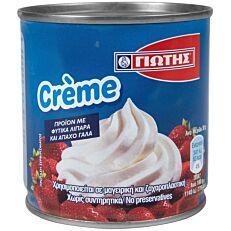 Κρέμα ΓΙΩΤΗΣ crème (250g)