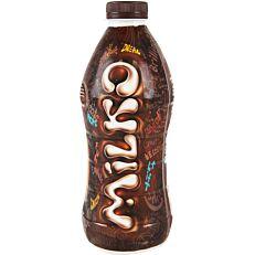Γάλα MILKO σοκολατούχο υψηλής παστερίωσης (1lt)