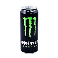 Ενεργειακό ποτό MONSTER ENERGY (500ml)