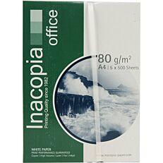 Φωτοτυπικό χαρτί INACOPIA A4 (5τεμ.)
