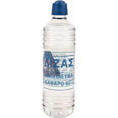 Οινόπνευμα καθαρό ΛΙΖΑΣ 95% (245ml)
