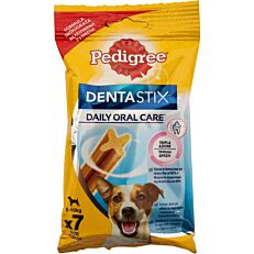Σνακ PEDIGREE σκύλου DENTASTIX (110g)