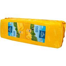 Τυρί OLDENBURGER gouda Γερμανίας (~3,5kg)