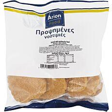 Σνίτσελ κοτόπουλο ARION FOOD κατεψυγμένο (1kg)