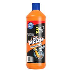 Αποφρακτικό MR MUSCLE, υγρό (1lt)