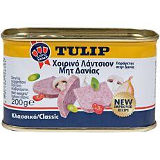 Κονσέρβα TULIP luncheon meat (200g)