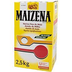 Κορν φλάουρ MAIZENA (2,5kg)