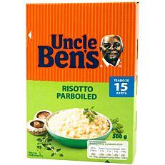 Ρύζι UNCLE BEN'S ριζότο (500g)