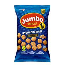 Φυστικόμπαλες JUMBO χωρίς γλουτένη (102g)
