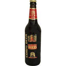 Μπύρα CORFU real ale special (500ml)