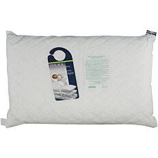 Μαξιλάρι ύπνου IDILKA καπιτονέ 100% βαμβακερό 50x70cm