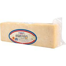 Τυρί ΘΥΜΕΛΗΣ κασέρι φόρμα Μυτιλήνης (~2,7kg)