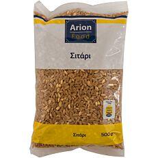 Σιτάρι ARION FOOD αποφλοιωμένο (500g)