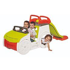 Αυτοκίνητο SMOBY περιπέτειας