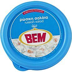 Ρώσικη σαλάτα BEM (450g)