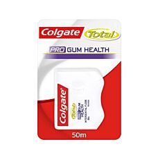 Οδοντικό νήμα COLGATE total premium