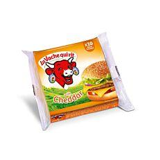 Τυρί LA VACHE QUI RIT cheddar (200g)