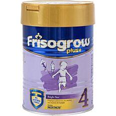 Γάλα σε σκόνη ΝΟΥΝΟΥ Frisogrow plus+ για παιδιά από 3 έως 5 ετών (400g)