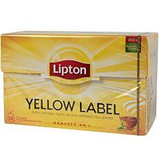 Τσάι LIPTON (20x1,5g)