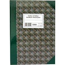 Βιβλίο εσόδων εξόδων ελεύθερου επαγγελματία 22x30 100φύλλα