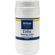 Μαγειρική σόδα ARION FOOD (350g)