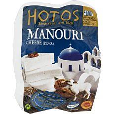 Τυρί ΧΩΤΟΣ μανούρι ΠΟΠ (250g)