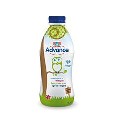 Ρόφημα γάλακτος ADVANCE (1lt)