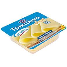 Τυρί ΤΡΙΚΑΛΙΝΟ ημίσκληρο ελαφρύ σε φέτες (200g)