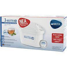 Ανταλλακτικό φίλτρο BRITA Maxtra (3τεμ.)