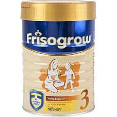 Γάλα σε σκόνη ΝΟΥΝΟΥ Frisogrow για παιδιά από 1 εώς 3 ετών (800g)