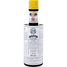 Αρωματικό ANGOSTURA Bitter (200ml)