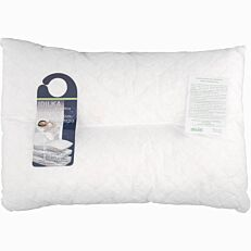 Μαξιλάρι ύπνου IDILKA latex με ραφή 45x65cm
