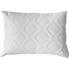 Μαξιλάρι ύπνου IDILKA καπιτονέ 100% βαμβακερό 45x65cm