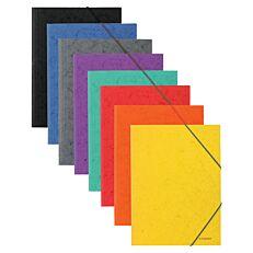 Ντοσιέ πρεσπάν σε διάφορα χρώματα (1τεμ.)
