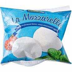 Τυρί ΘΩΜΑΔΑΚΗΣ trevisanalat mozzarella σε νερό Ιταλίας (125g)