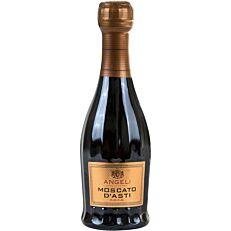 Ημιαφρώδης οίνος VILLA JOLANDA ANGELI moscato d`asti (187ml)