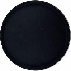 Δίσκος αντιολισθητικός μαύρος 40,6cm