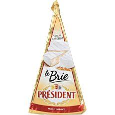 Τυρί PRESIDENT brie 60% λιπαρά (200g)