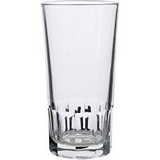 Ποτήρι UNIGLASS Grand Bar 22cl Φ6,3x12,4cm (12τεμ.)