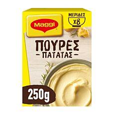 Πουρές MAGGI πατάτας (250g)