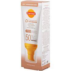 Αντηλιακή κρέμα προσώπου CARROTEN SPF 50 (50ml)