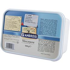 Τυρί AMBROSI mascarpone (1kg)