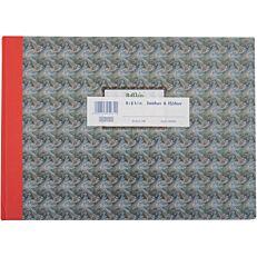 Βιβλίο εσόδων εξόδων UB 25x35 100φύλλα