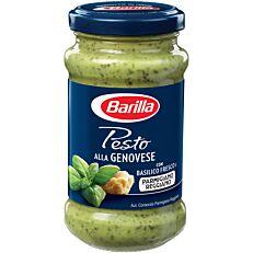 Σάλτσα BARILLA πέστο (190g)
